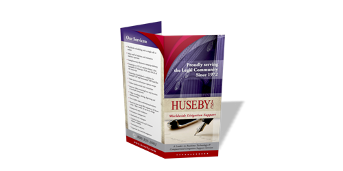 Huseby Trial Services
