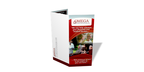 Omega Home Healthcare