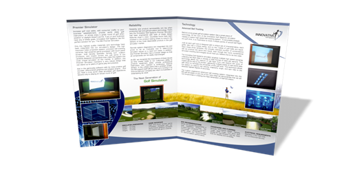 Innovative Golf Systems