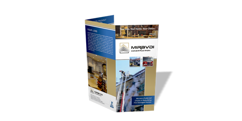 MIRAVDI Construction