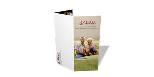 Omega Adult Day Services