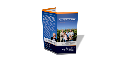Pearson Creek Capital Management
