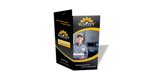 Sun City Appliance Academy