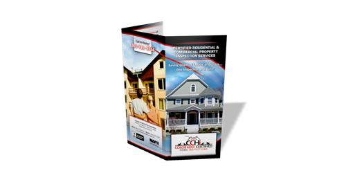 Colorado Certified Home Inspections