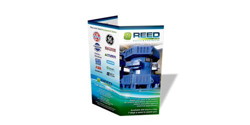 Reed Electric And Field Service