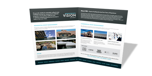 Vision Roof Services